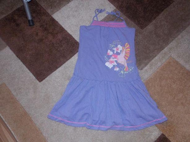 Rochie de vara fete 8-10 ani