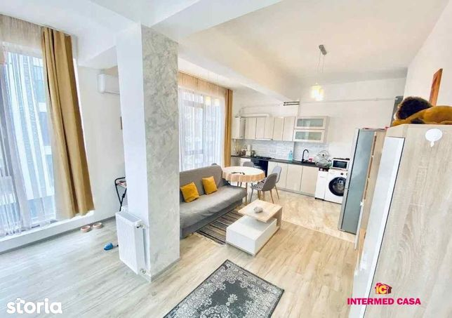 Apartament modern 3 camere zona Dna Stanca Sibiu