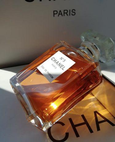 Легендарный Парфюм Chanel №5 Paris 100ml Оригинальный тестер