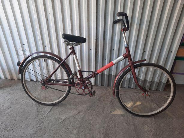 Велосипед СССР отличный