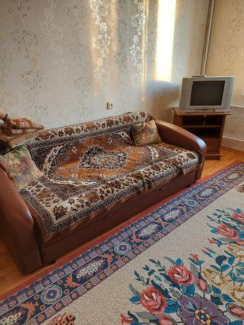 Продаем хорошой,большой диван б/у