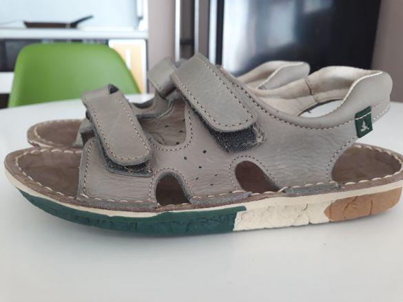 Детски сандали El Natura Lista