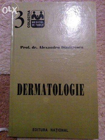 Dermatologie de Alexandru Dumitrescu