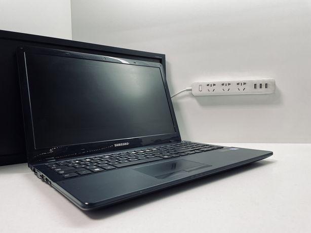 Samsung ноутбук