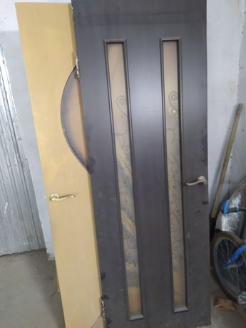 Двери, дверь деревянная