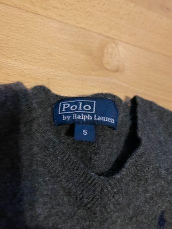 Детско пуловерчета Ralph Lauren и GAP