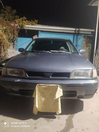 Nissan suuny 1993