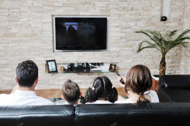 Ремонт телевизоров качественно и быстро, год гарантия.