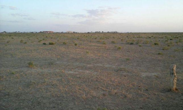 Земельный участок 2 гектар