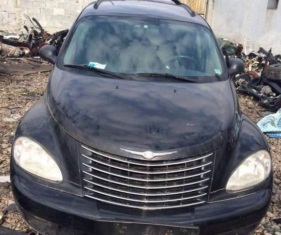 Chrysler Pt cruiser 2.0i/ 2.2CRD facelift на части