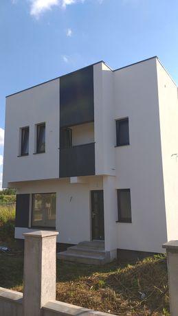 Casa noua P+1 etaj , zona Bercu Rosu(strand )
