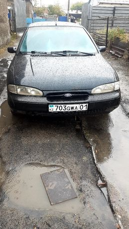 Автотранспорт форд