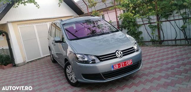 Volkswagen Sharan adusa recent nr. rosu scos recent. se ofera fiscal