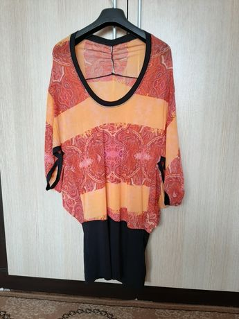 Нова туника ( рокля)
