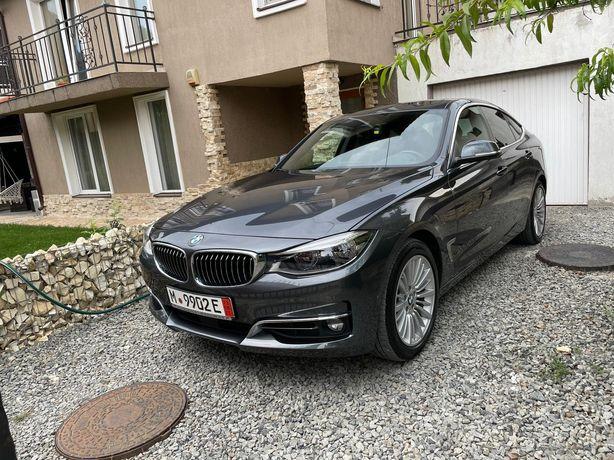 BMW seria 3 GT Luxury