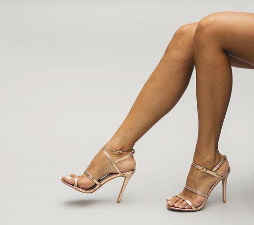 Sandale Ebrica Aurii