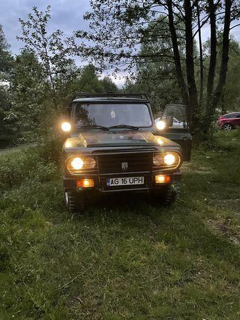 Aro Camioneta!!