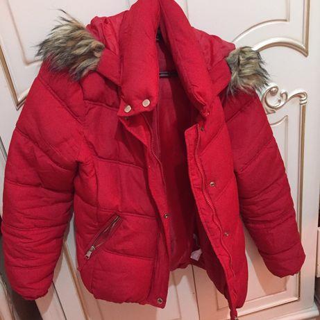 Куртка женская зимняя-осенняя