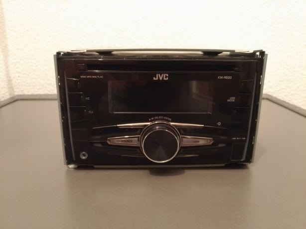 Mp3 jvc  kw-R520