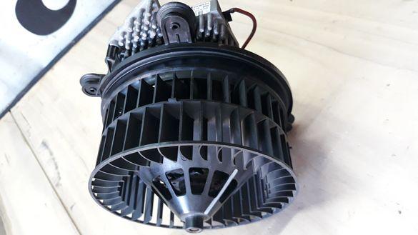 Вентилатор парно за мерцедес w210