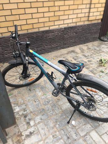 Продам велосипед спортивный Cronus