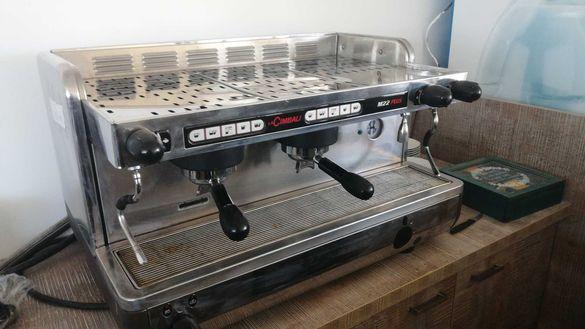 Професионална кафе машина La Cimbali M22