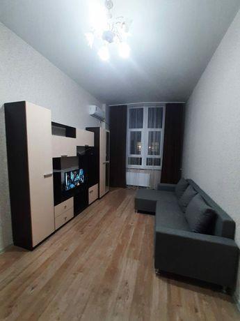 Сдам 1 комнатную квартиру 11мкр