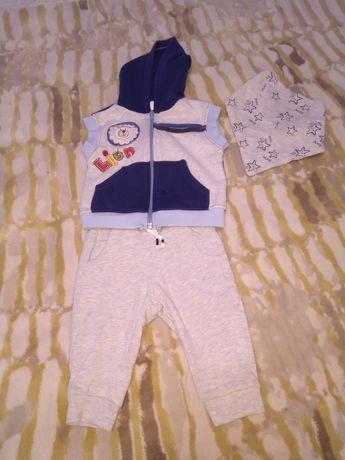Бебешки лот от дрехи