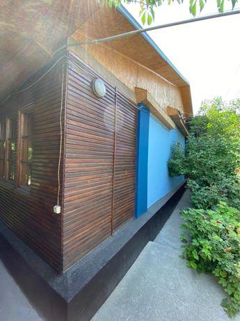 Продам дом в районе Сейфулина Раимбека