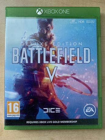 Vand Battlefield 5 XBOX ONE ca nou