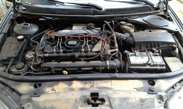 форд мондео 2.0 тдци на части FORD MONDEO 2.0 TDCI