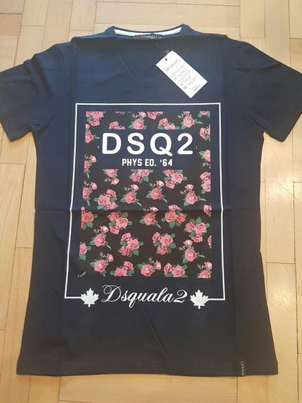 Чисто нова тениска - размер М