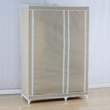 Тканевый гардеробный шкаф 110x50x165 см YOULITE YLT-0703 в Алматы