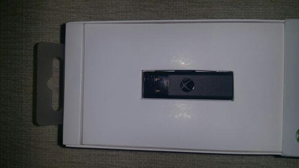 Безжичен Адаптер версия 2 Wireless Xbox One Controller Джойстик за PC