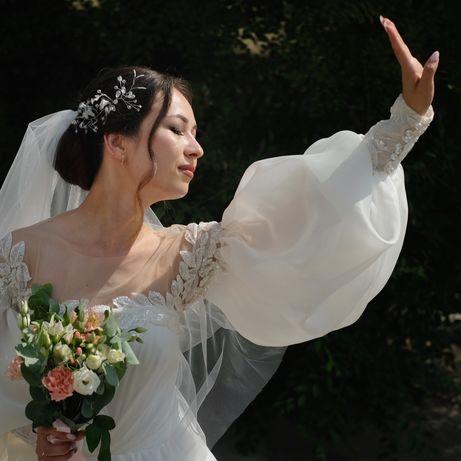 Свадебная съёмка фото и видео!
