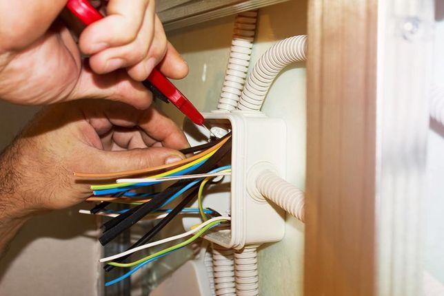 ELECTRICIAN autorizat,instalatii electrice,INTERVENTII URGENTE-1 0RA!