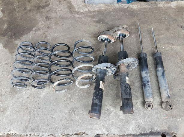 Kit Frane 312 mm / Suspensie oe Golf 5 gti