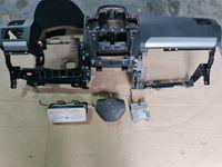 Kit airbag planșă bord volan pasager Opel Zafira B dezmembrez