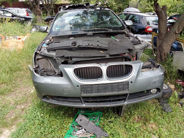 BMW E60 i E61 на части