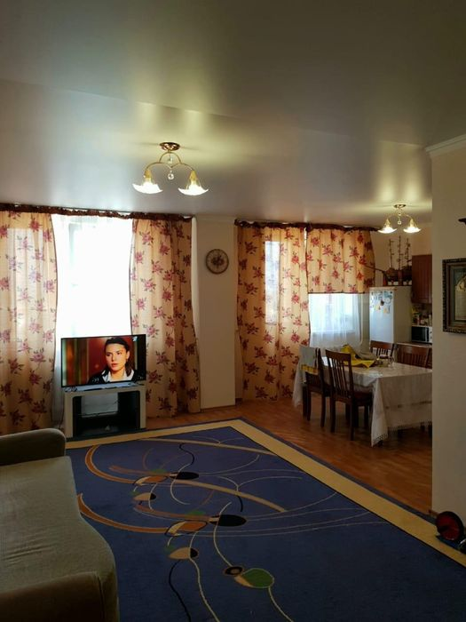 Продам 3комн квартиру Куйши Дина. Жк Мирас Нур-Султан (Астана) - изображение 1