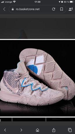 Ghete baschet Nike Kybrid S2