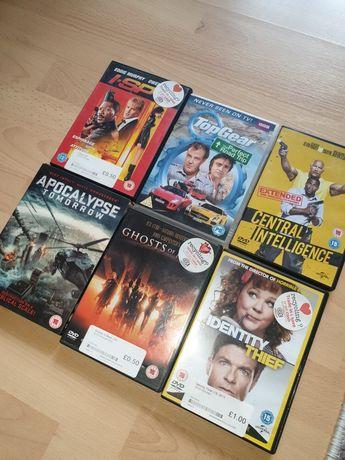 Filme cd în lb engleza