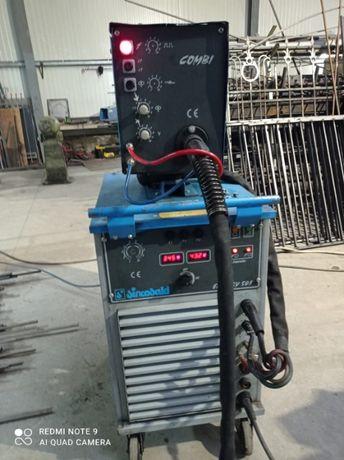 Vand aparat sudura Sincosald Energy 501