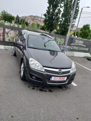 Opel astra h 1.7 dti