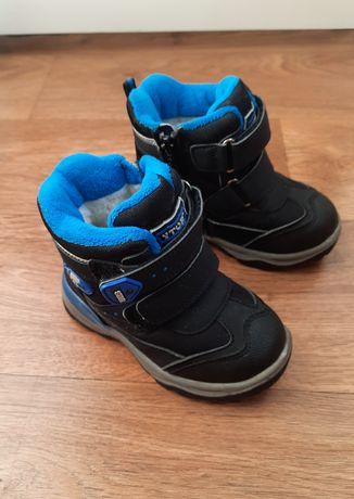 Срочно! Продам зимние ботиночки