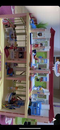 Jucarie Playmobil Hotel