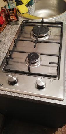Газовая плита  Встроенная