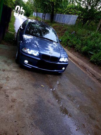 Modul follow me home BMW e46