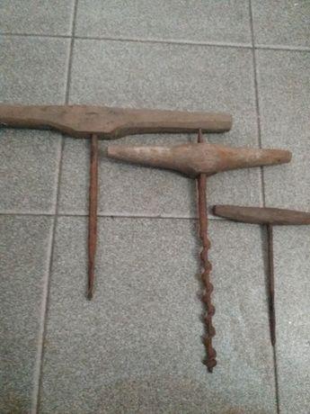 Стар дърводелски лот