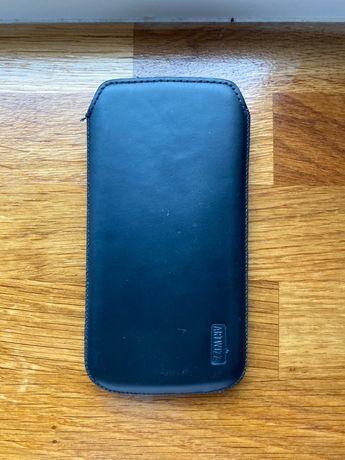 Husa / toc Artwizz din piele pentru iPhone 5 / 5s / 5SE
